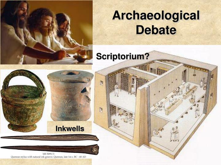 Archaeological Debate