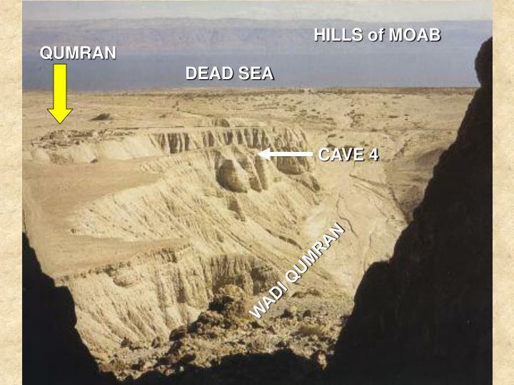 HILLS of MOAB