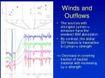 winds and outflows2