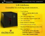 l40 attributes extensible for evolving needs tomorrow