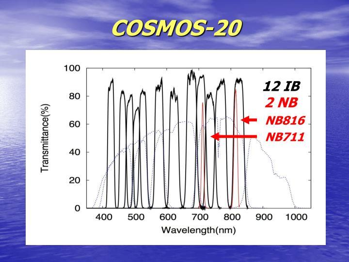 COSMOS-20