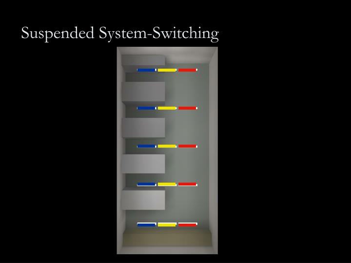 Suspended System-Switching