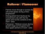 rollover flameover