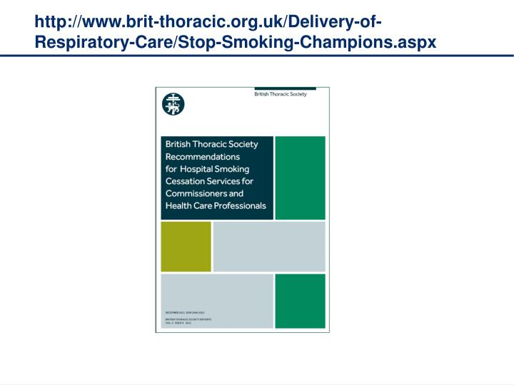 http://www.brit-thoracic.org.uk/Delivery-of-Respiratory-Care/Stop-Smoking-Champions.aspx