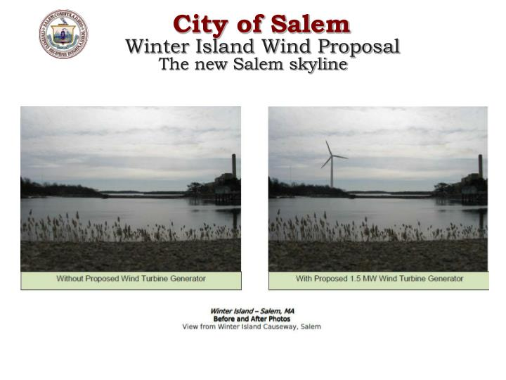 City of Salem