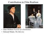 contribution to film realism2