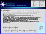 del operator hydrodynamikk archimedes lov2
