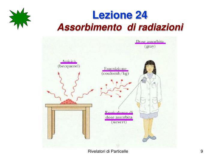 Lezione 24