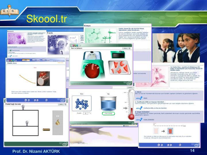 Skoool.tr