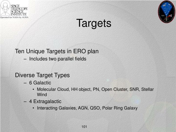 Targets