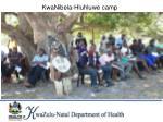 kwanibela hluhluwe camp