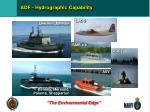 adf hydrographic capability1
