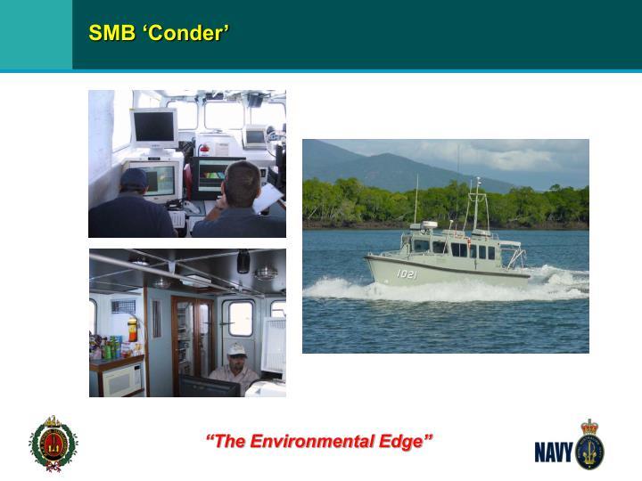 SMB 'Conder'