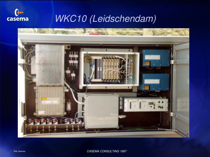 WKC10 (Leidschendam)