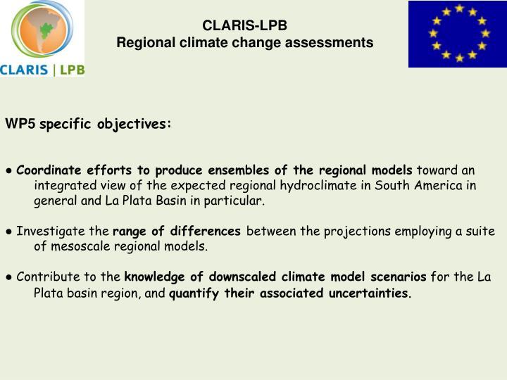 CLARIS-LPB