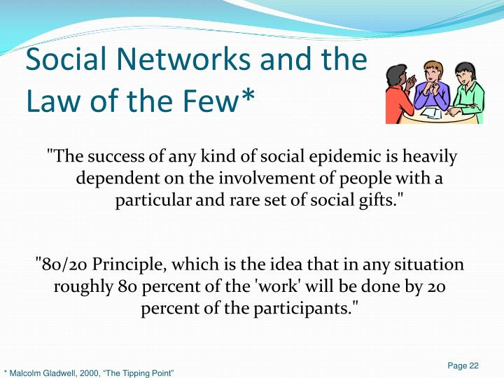 Social Networks and the