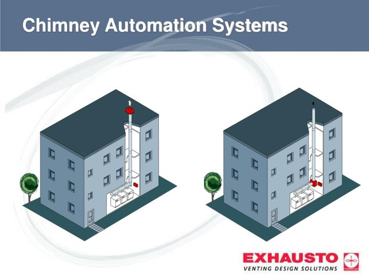 Chimney Automation Systems