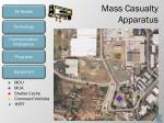 mass casualty apparatus1