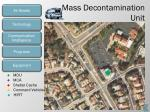mass decontamination unit1