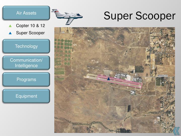 Super Scooper