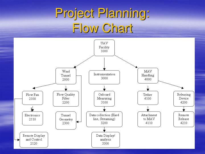 Project Planning: