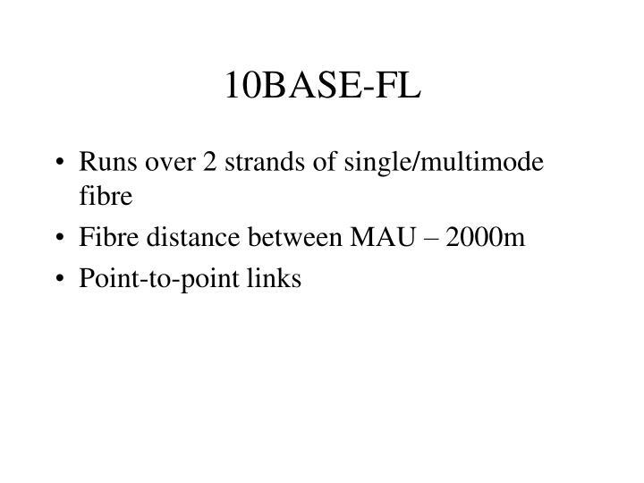 10BASE-FL