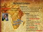 the british colonies2