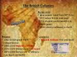 the british colonies3