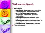 workprocess t pusok