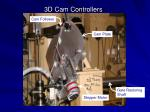3d cam controllers2