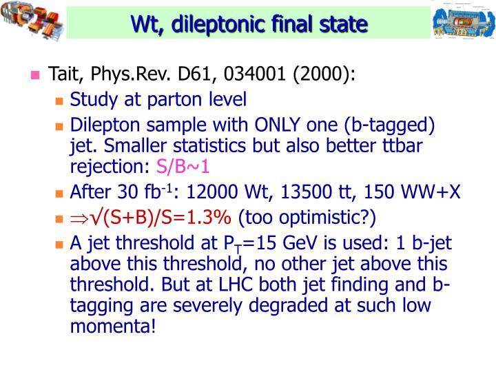 Tait, Phys.Rev. D61, 034001 (2000):