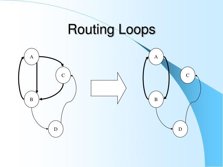 Routing Loops