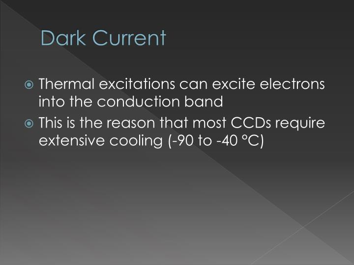 Dark Current