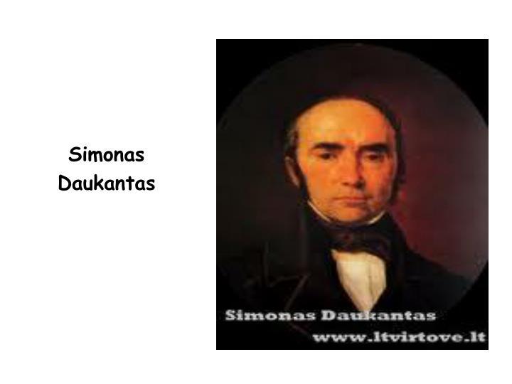 Simonas