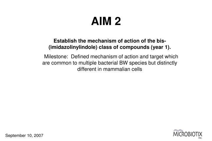 AIM 2