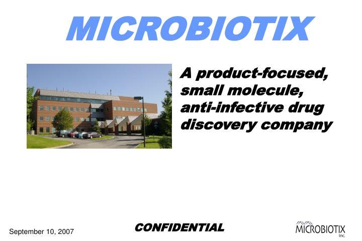 MICROBIOTIX