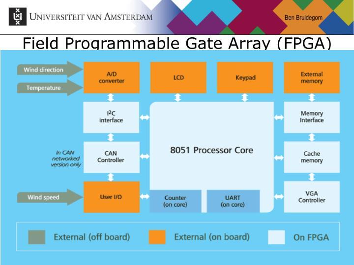 Field Programmable Gate Array (FPGA)