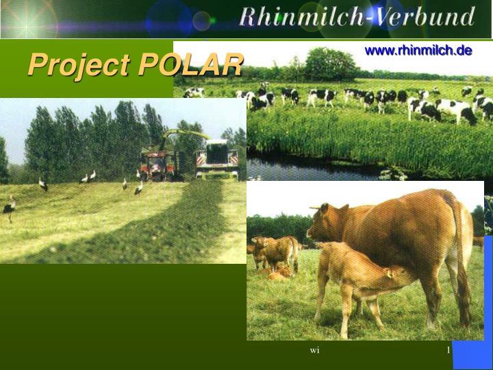 project polar