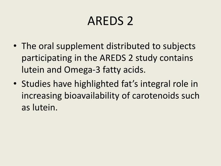 AREDS 2