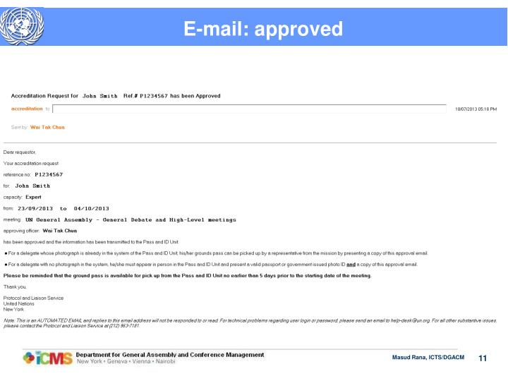 E-mail: approved