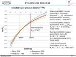 polonium release1