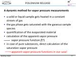 polonium release2
