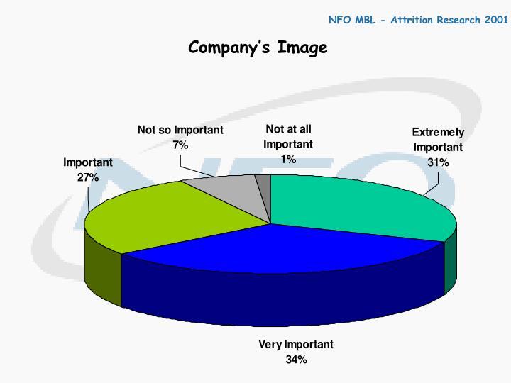 Company's Image