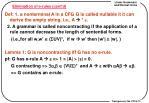 elimination of e rules cont d1