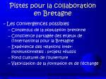 pistes pour la collaboration en bretagne1
