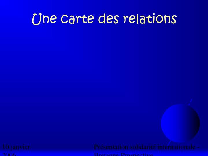 Présentation solidarité internationale - Bretagne Prospective