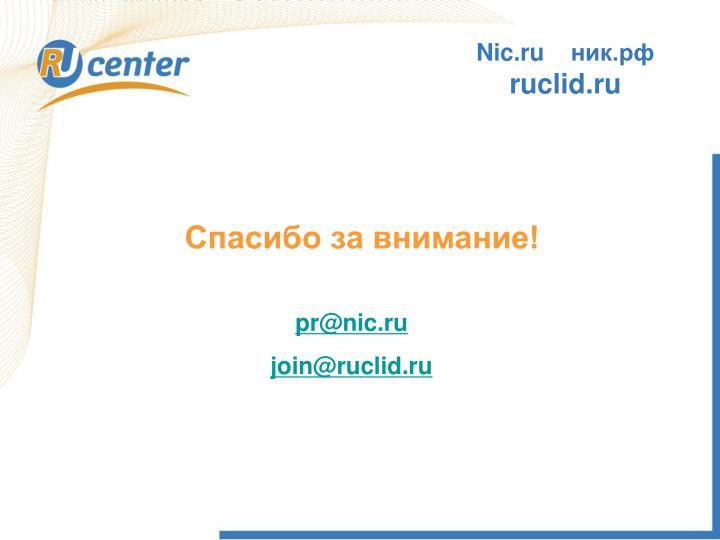 Nic.ru
