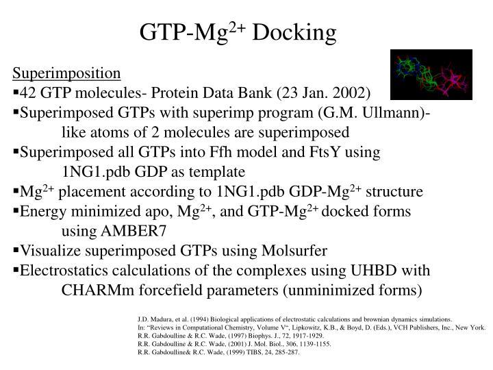 GTP-Mg