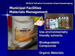 use environmentally friendly solvents biodegradable compounds organic materials