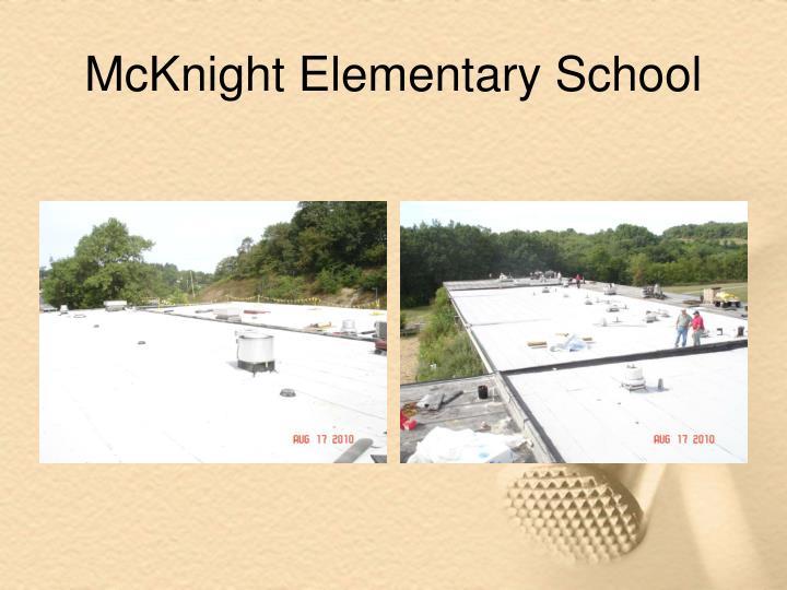 McKnight Elementary School